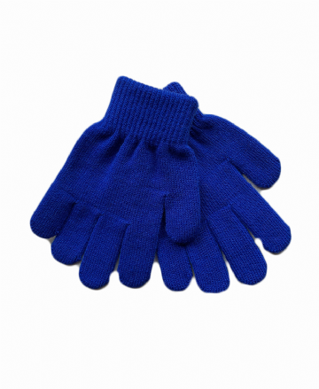 Gloves - Royal
